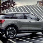 Audi Q2 Edition 1 2016 01