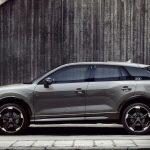 Audi Q2 Edition 1 2016 03