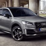 Audi Q2 Edition 1 2016 04