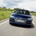 Audi S4 Avant 2016 15