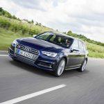 Audi S4 Avant 2016 16