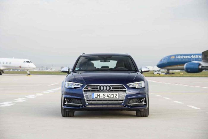 Audi S4 Avant 2016 19