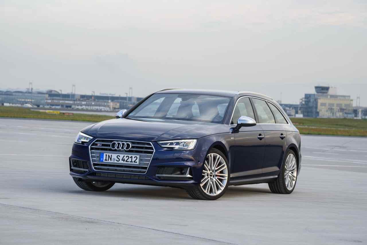Audi S4 Avant 2016 20
