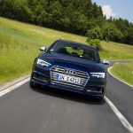 Audi S4 Avant 2016 34
