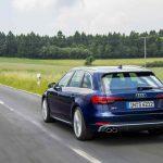 Audi S4 Avant 2016 35