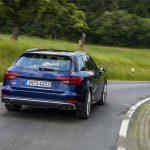 Audi S4 Avant 2016 36