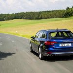 Audi S4 Avant 2016 37