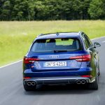 Audi S4 Avant 2016 38