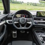 Audi S4 Avant 2016 interior 6
