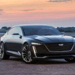 Cadillac Escalada Concept 2016 01