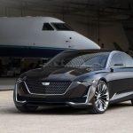 Cadillac Escalada Concept 2016 02