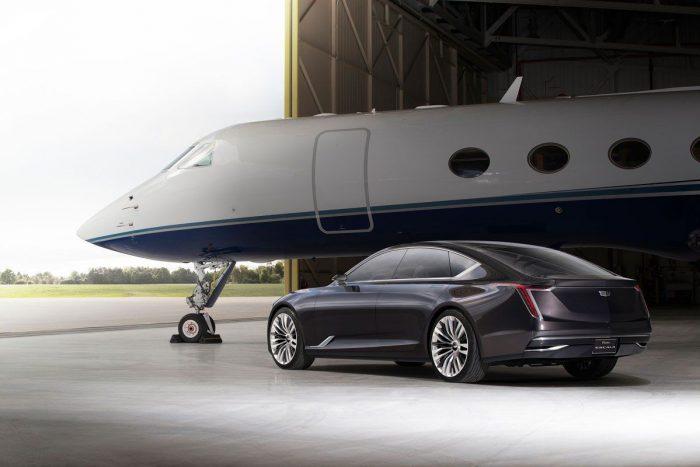 Cadillac Escalada Concept 2016 05