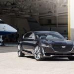 Cadillac Escalada Concept 2016 10