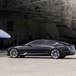 Cadillac Escalada Concept 2016 11