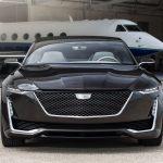 Cadillac Escalada Concept 2016 13