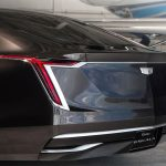 Cadillac Escalada Concept 2016 14