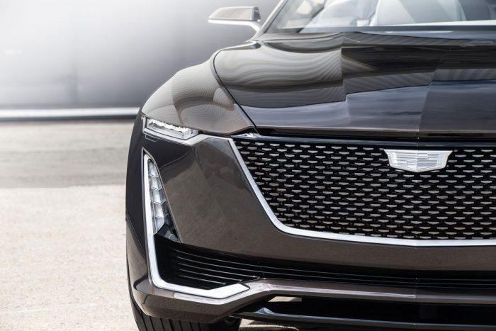 Cadillac Escalada Concept 2016 18