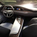 Cadillac Escalada Concept 2016 19