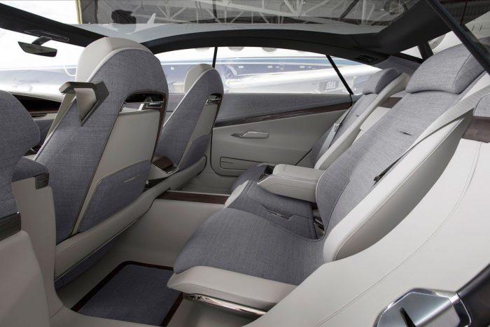 Cadillac Escalada Concept 2016 23