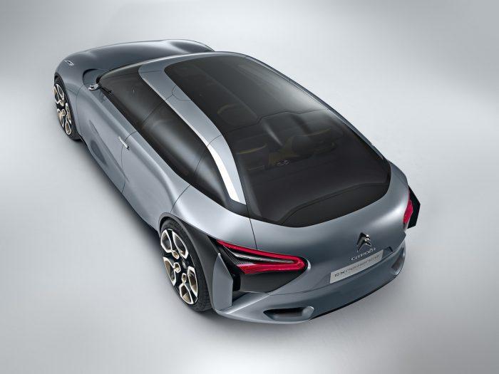 Citroen CXperience Concept 2016