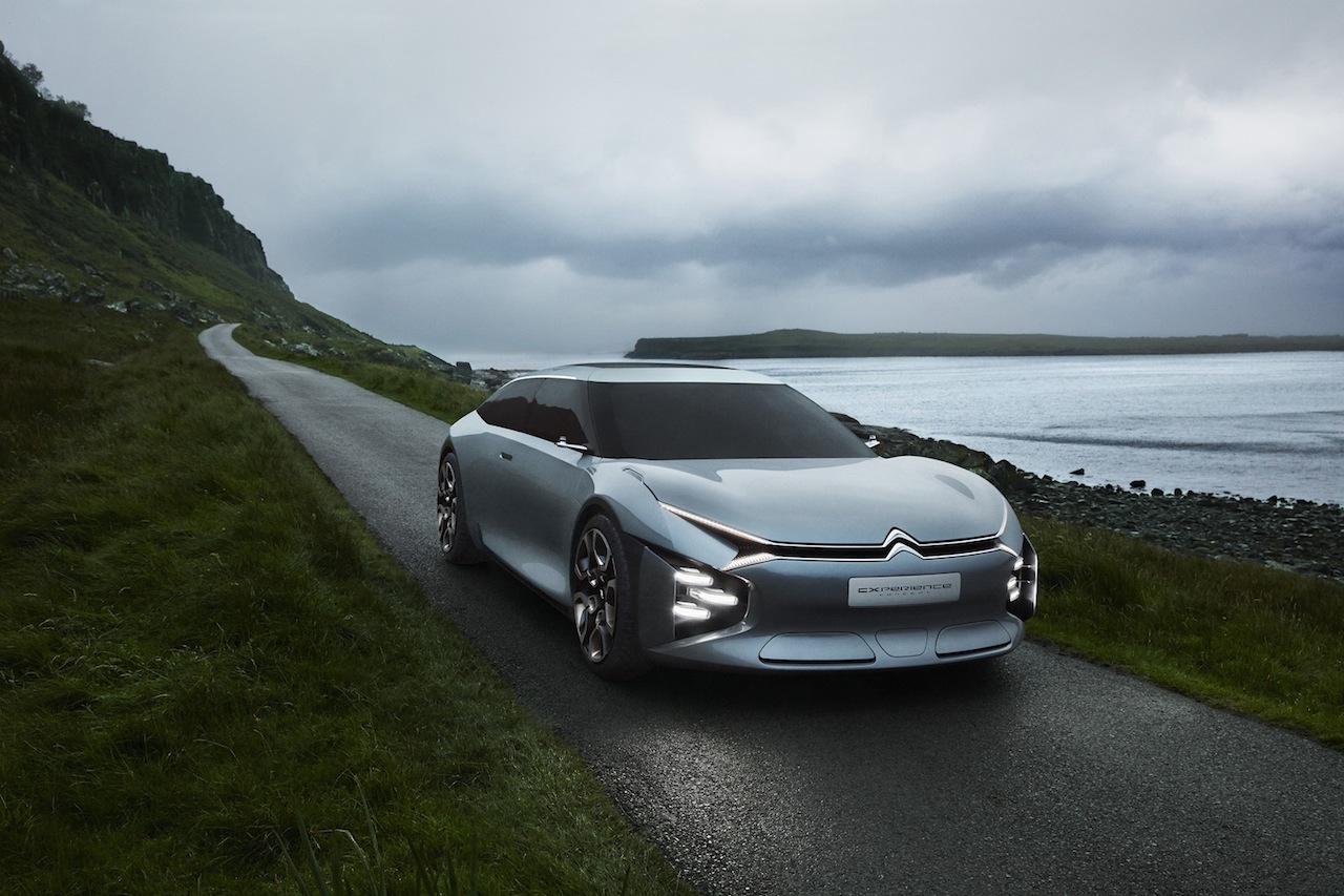 Citroen Cxperience Concept 2016 20