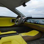 Citroen Cxperience Concept 2016 interior 14