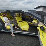 Citroen Cxperience Concept 2016 interior 20