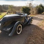 Ford Model 18 Edsel Speedster 1932 01