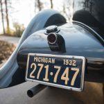 Ford Model 18 Edsel Speedster 1932 03
