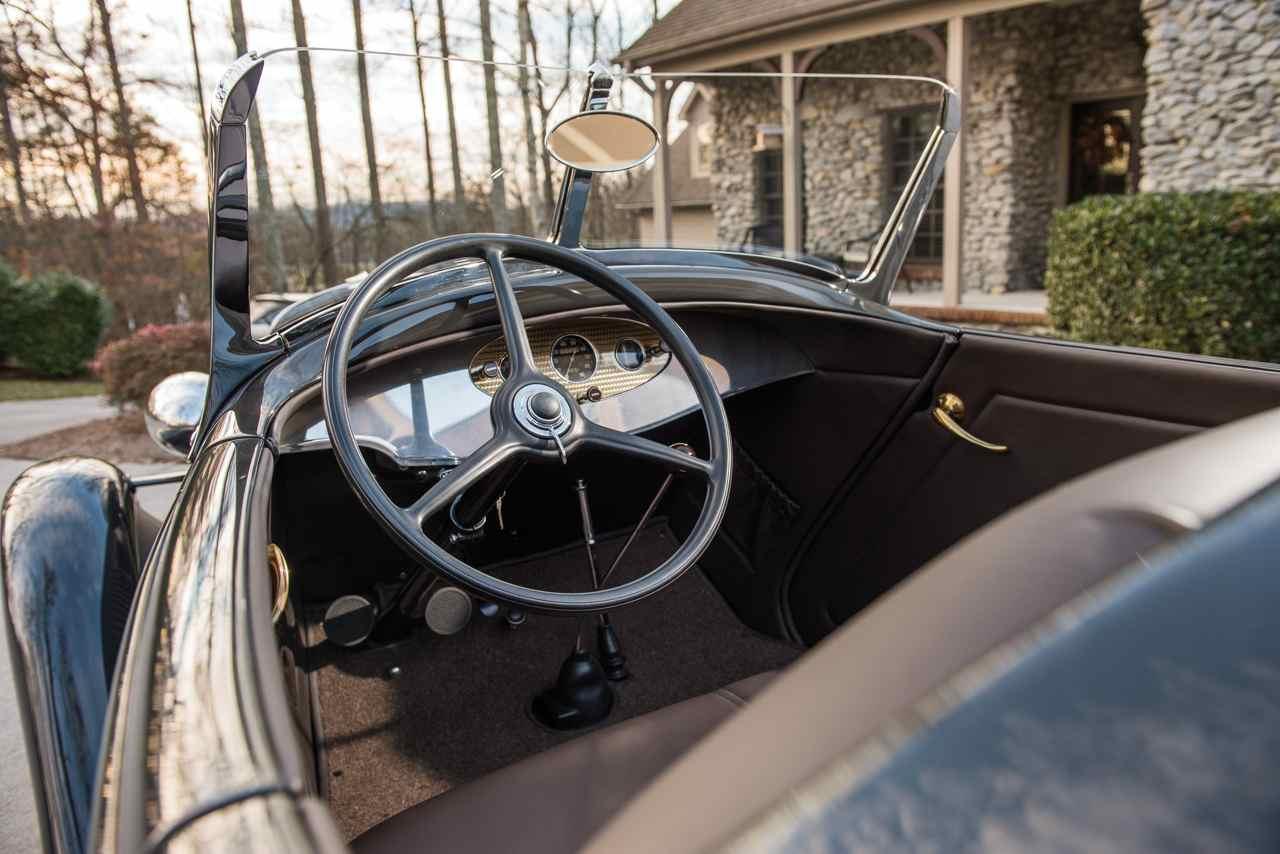 Ford Model 18 Edsel Speedster 1932 05