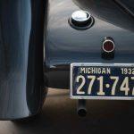 Ford Model 18 Edsel Speedster 1932 06