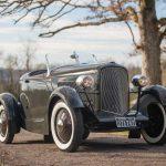 Ford Model 18 Edsel Speedster 1932 09