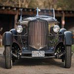 Ford Model 18 Edsel Speedster 1932 13