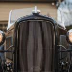 Ford Model 18 Edsel Speedster 1932 14