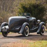 Ford Model 18 Edsel Speedster 1932 22