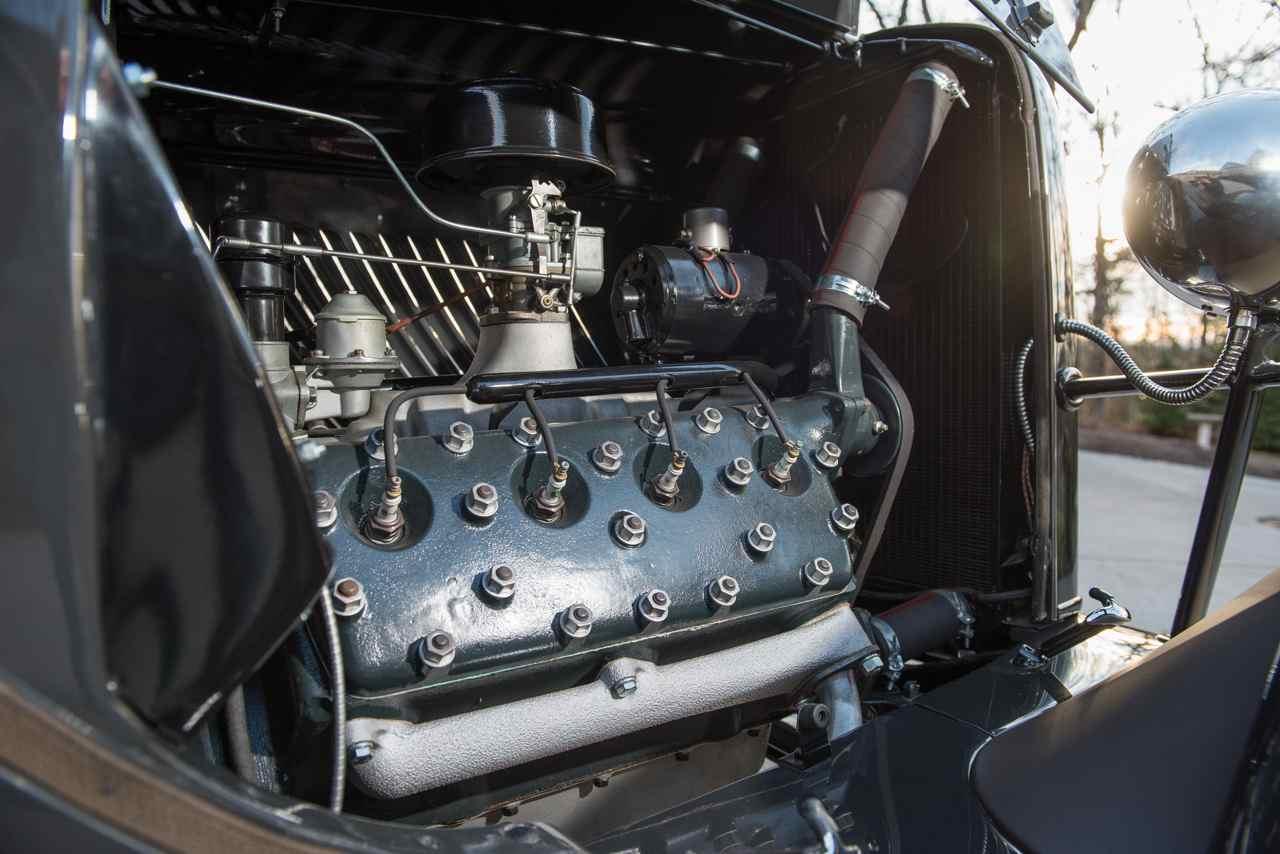 Ford Model 18 Edsel Speedster 1932 23