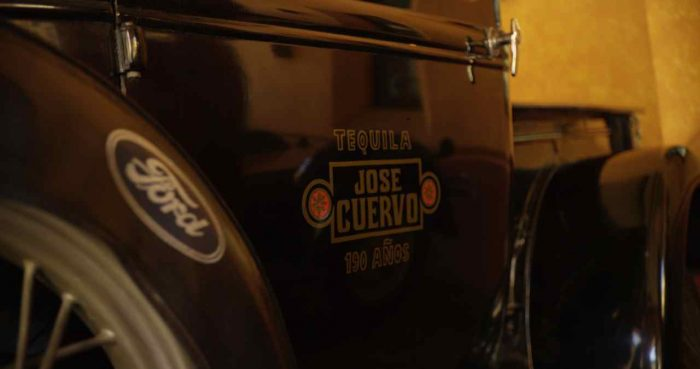 Ford tequila Jose cuervo 04