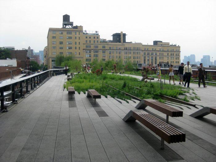 High Line en Nueva York, paso de tren converitdo en parque (5) (1280x960)