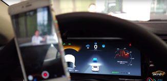 Ingenieros hackean el autopilot