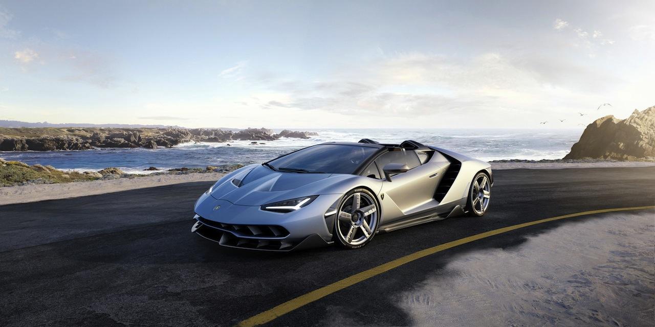 Lamborghini Centenario Roadster 2016 03