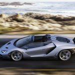 Lamborghini Centenario Roadster 2016 04