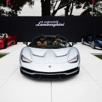 Lamborghini Centenario Roadster 2016 10
