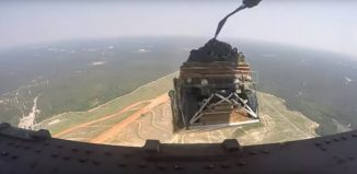 Lanzamiento Hummers Ejército
