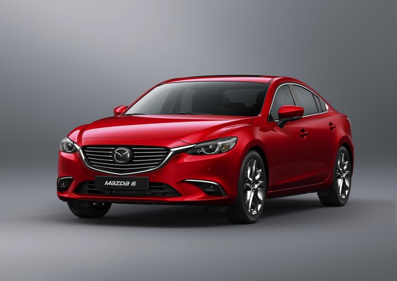 Mazda 6 2017 01
