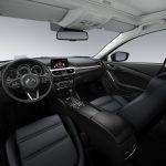Mazda 6 2017 interior 01