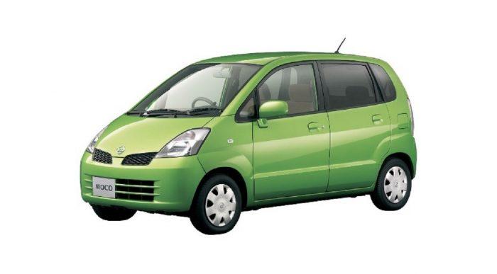 Nissan-Moco