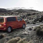 Peugeot Traveller 2016 - 2