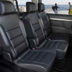 Peugeot Traveller 2016 interior - 1