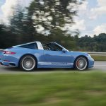 Porsche 911 Targa 4S Design Exclusive 2016 04