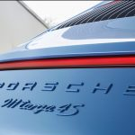 Porsche 911 Targa 4S Design Exclusive 2016 07